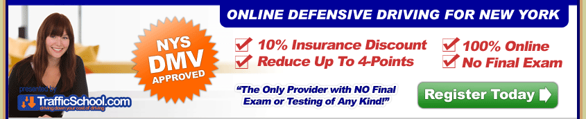 Centereach Defensive Driving