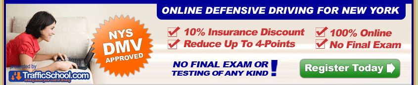 Spring Valley Defensive Driving